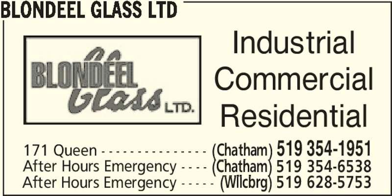 Gerrard Glass Ltd