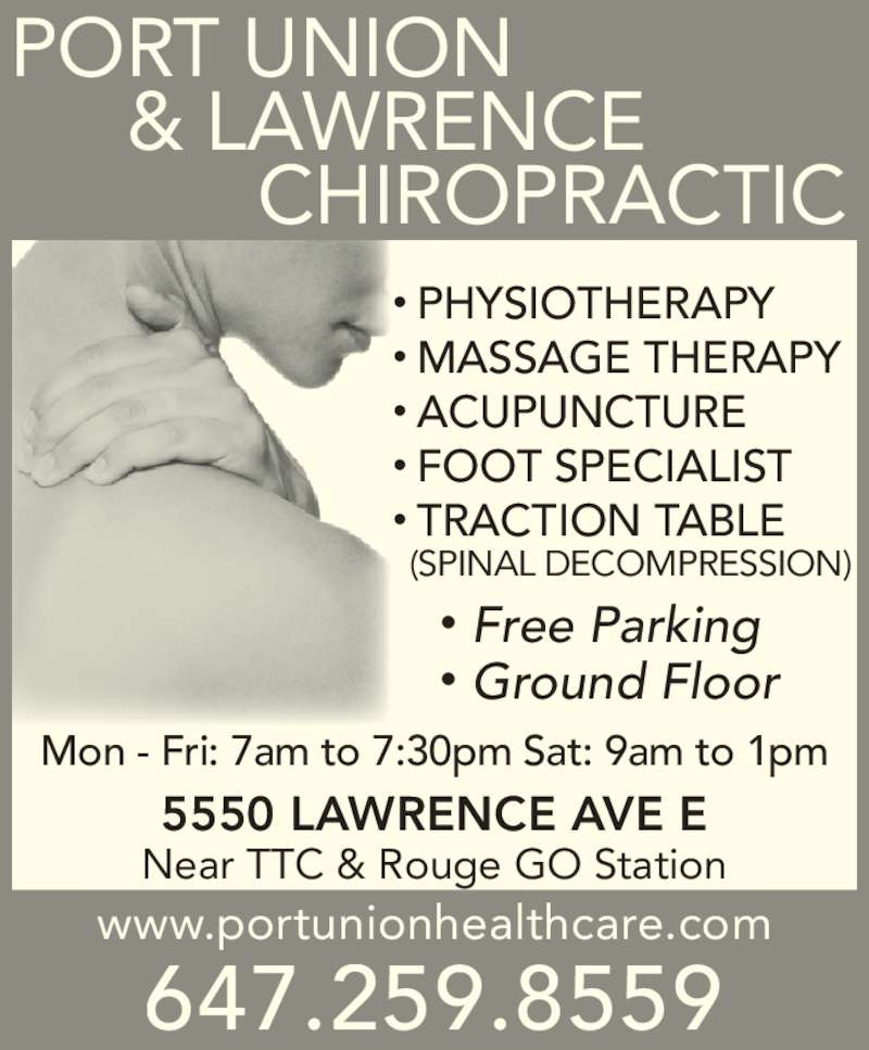 lawrence massage therapy