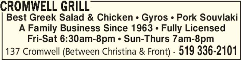 Cromwell Grill (5193362101) - Display Ad -