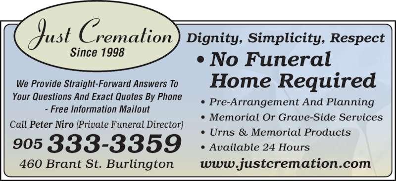 cremation burial essay