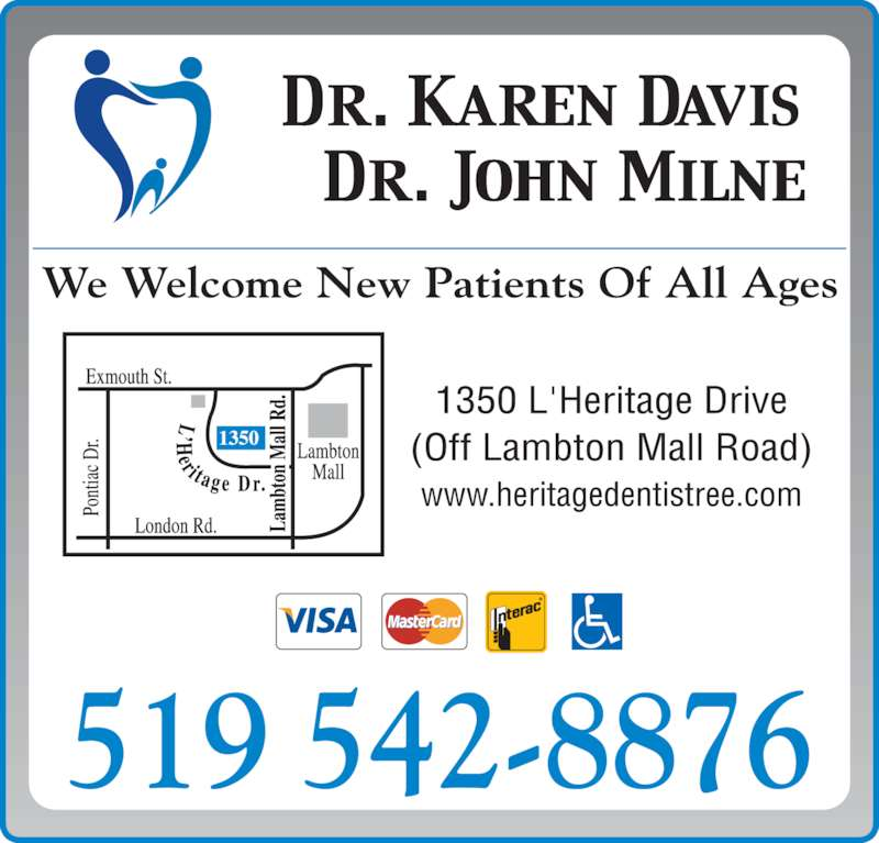 Dr Karen Davis Dentistry (5195428876) - Display Ad -