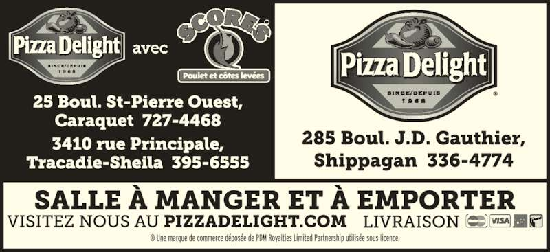 Pizza Delight (5063364774) - Display Ad -