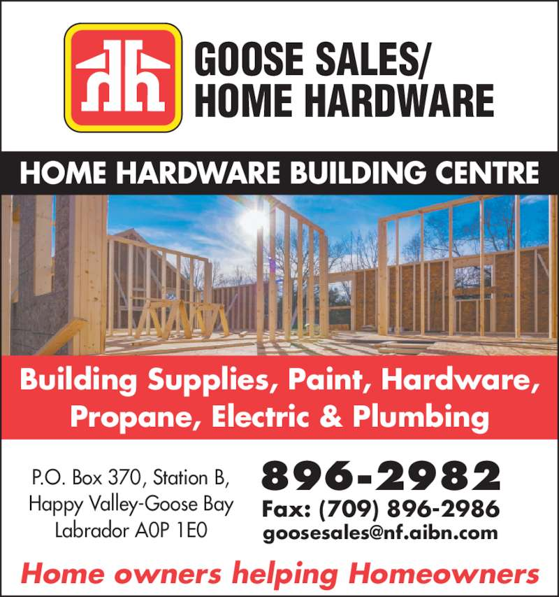 goose bay personals Find great deals on ebay for goose bay shop with confidence.