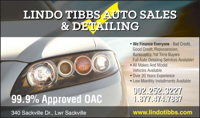 Automobile Dealers Used Cars Lower Sackville Ns