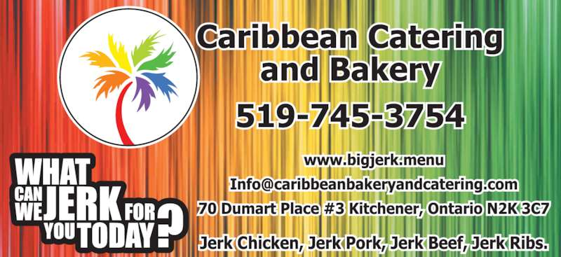 catering and bakery opening hours 3 70 dumart pl kitchener on