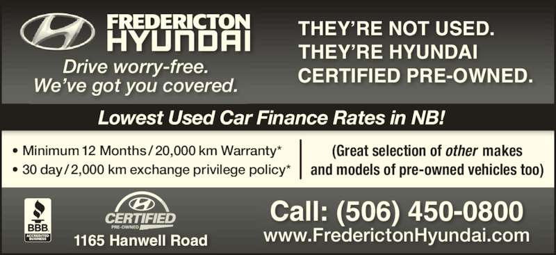 Used Car Dealers Fredericton Nb Free Hd Wallpapers