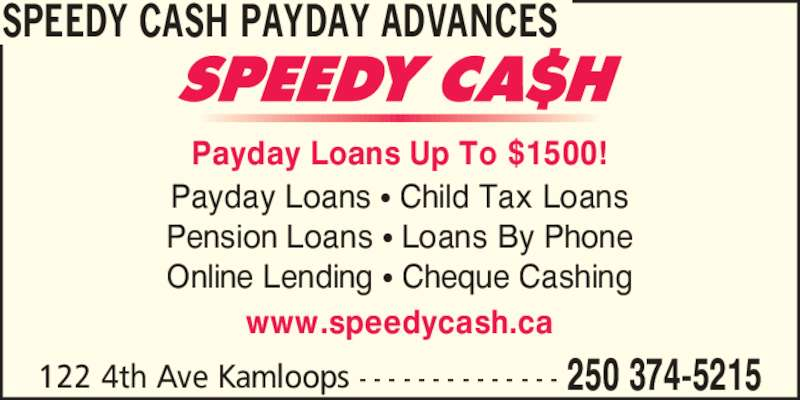 Payday Loans Online Quebec