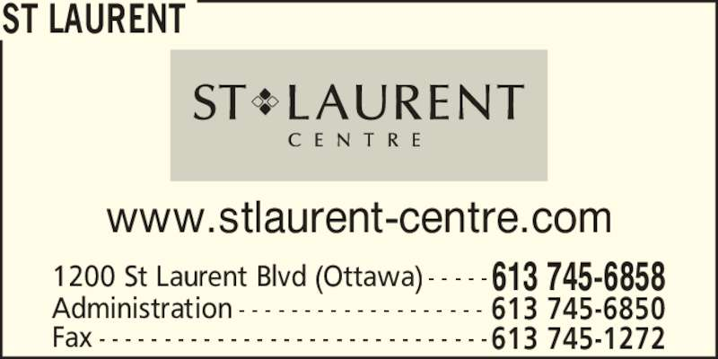 Hotels Near St Laurent Blvd Montreal