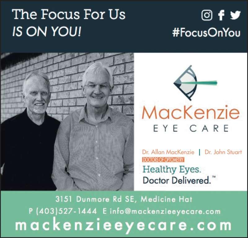 Ads Mackenzie Allan H Dr