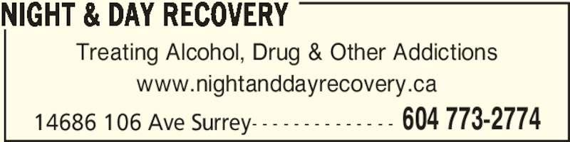 alcohol rehab victoria bc