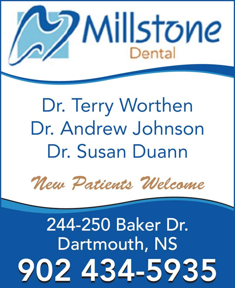 Dr susan dick halifax ns