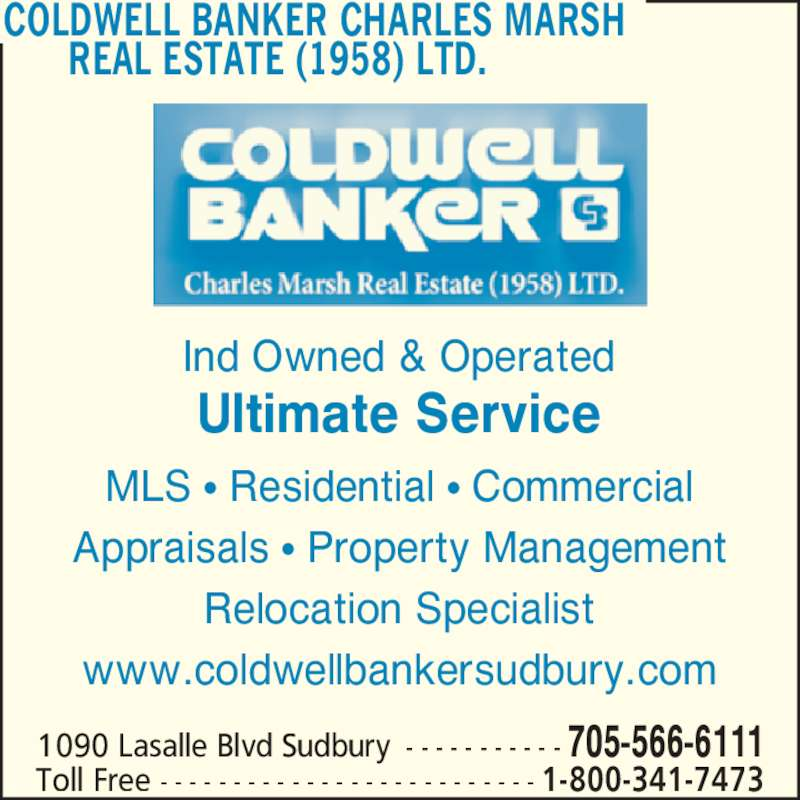 Coldwell Banker Property Management Ontario