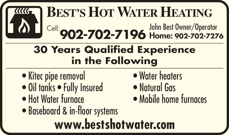 Best S Hot Water Heating Upper Sackville Ns 162