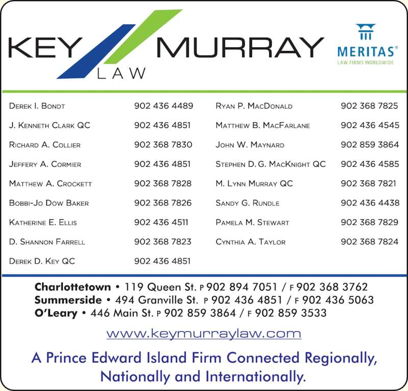 Key Murray Law (9028947051) - Display Ad -