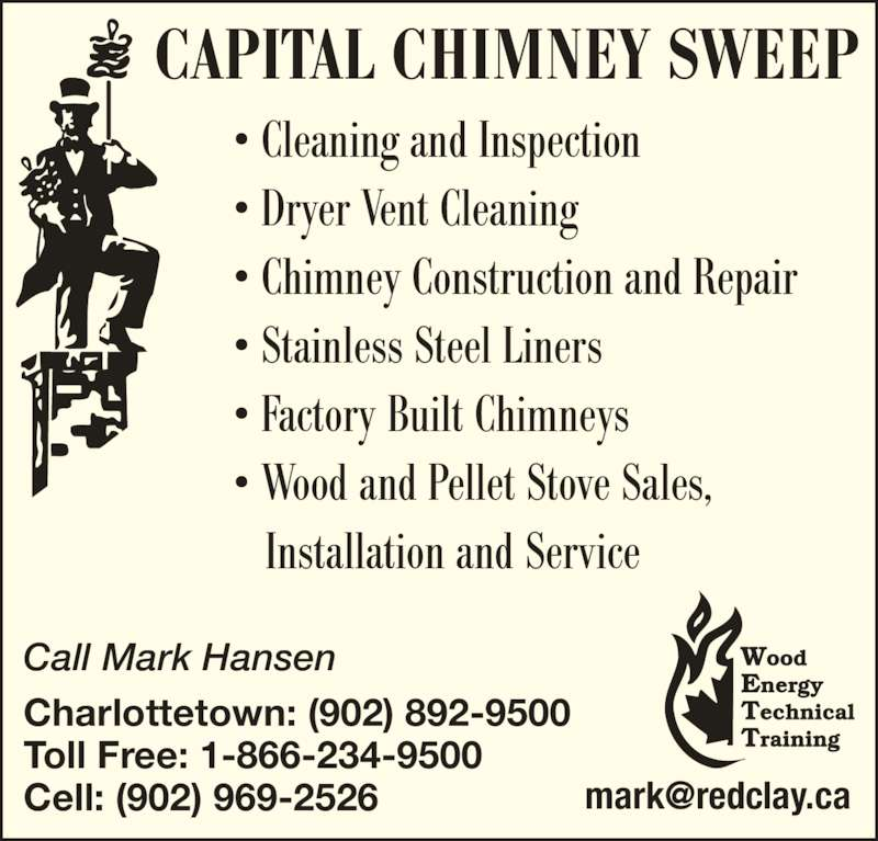 Capital Chimney Sweep