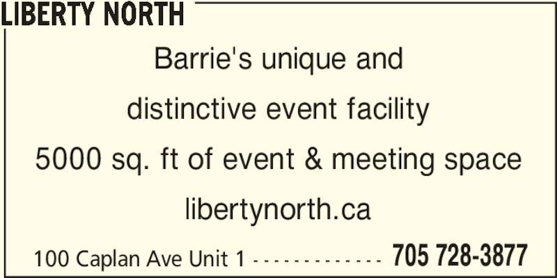 ad Liberty North
