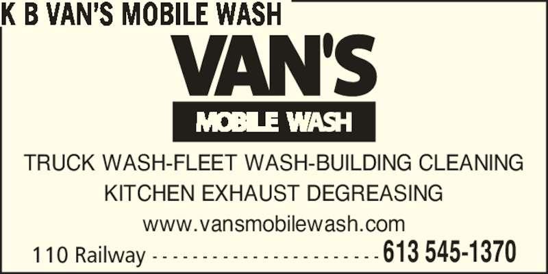 Prd Car Wash Equipment Repairs