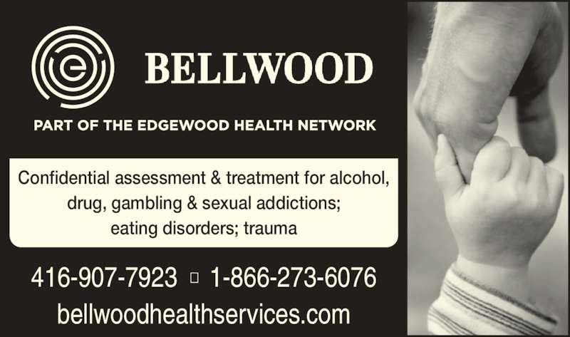 Bellwood health services gambling