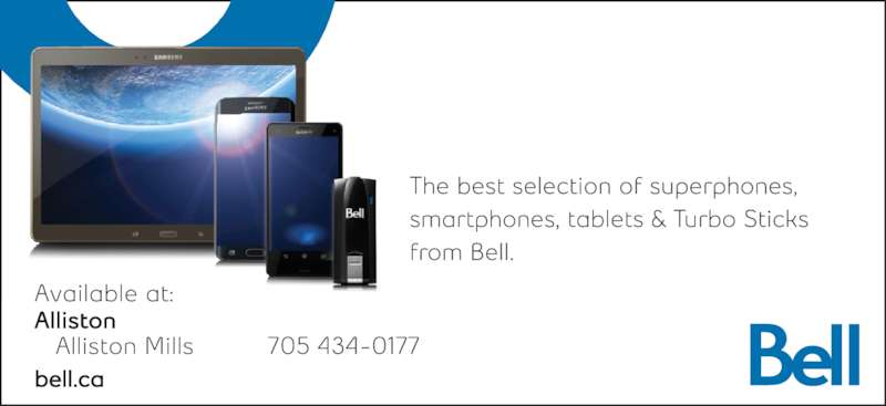 Bell (7054340177) - Display Ad -