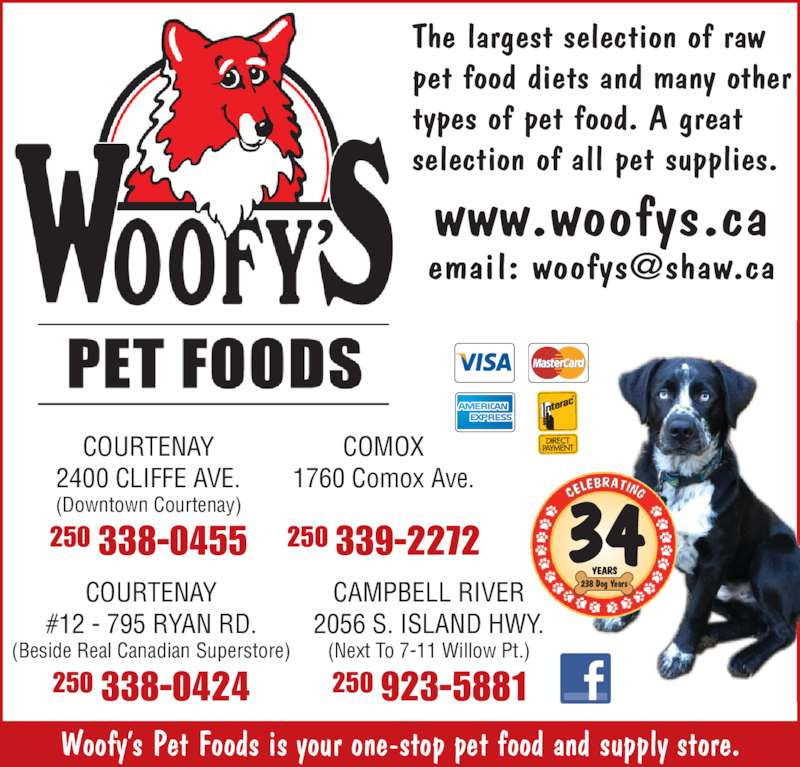 Pet Food Express Hours Campbell