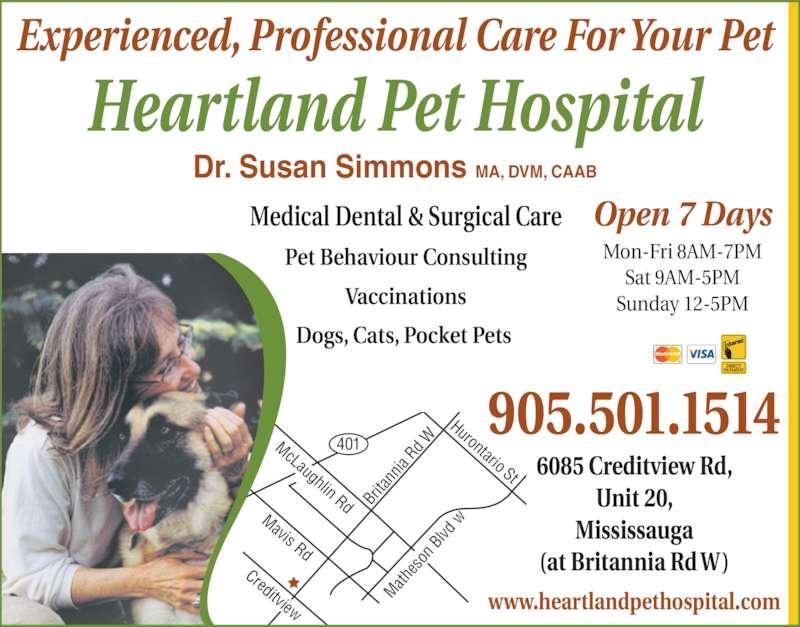 Heartland Dog Training Reviews