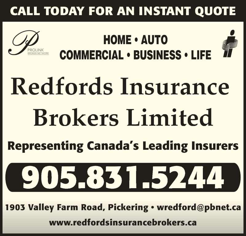 Options insurance brokers ltd