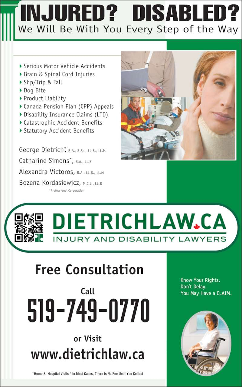 Personal ads kitchener