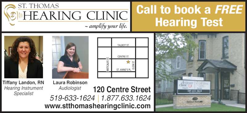 how to become a hearing instrument specialist ontario