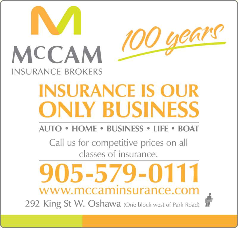 Guarantee Insurance Quebec