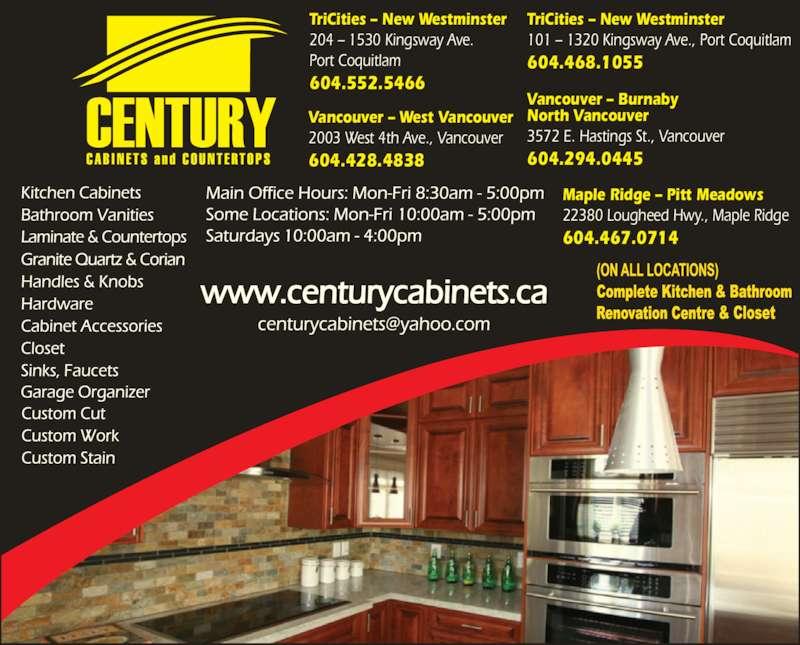 Kitchen cabinet doors victoria bc - Poco Flooring Port Coquitlam Bc 101 1320 Kingsway Ave
