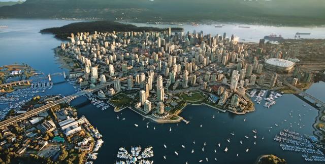 Vancouver's 10 best neighbourhoods