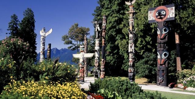 Vancouver's best outdoor art
