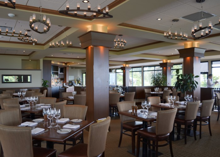 Horizons Restaurant - Brunch, lunch, dinner