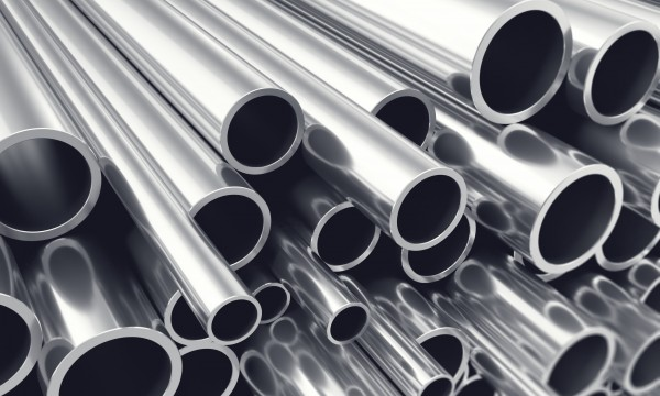 Aluminum: lightweight, strong and rust-resistant