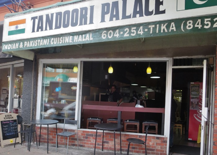 Tandoori Palace - Eat in & Take out Indian and Pakistani food, Delivery, Butter chicken