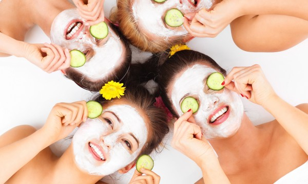 Homemade face masks for a deliciously effective facial
