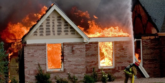 Expert tips on home fire prevention
