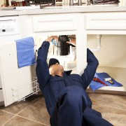How to remove a garbage disposal unit