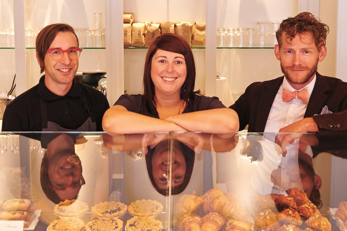 Duchess Bake Shop
