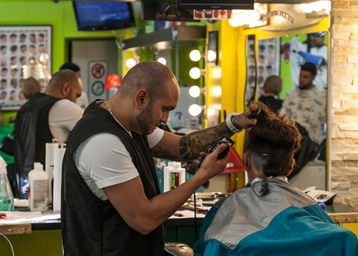 Salon De Coiffure Barberito Montreal Business Story