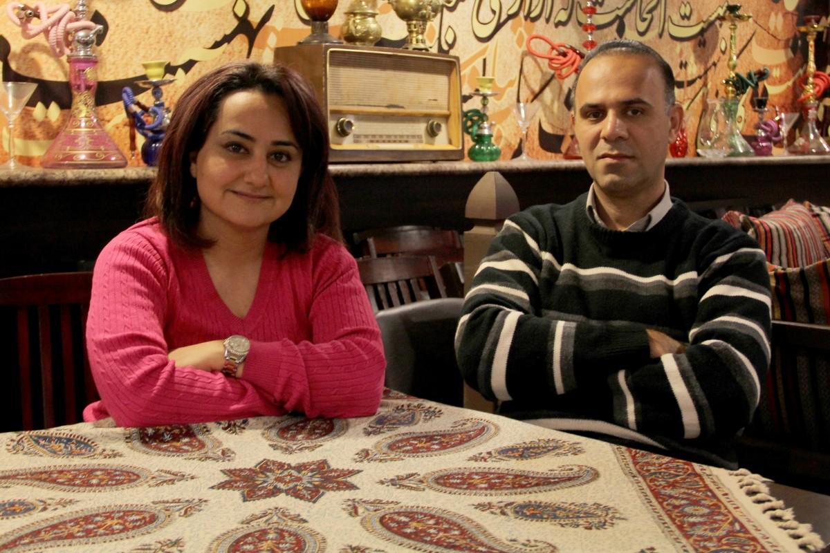 Behesht Café