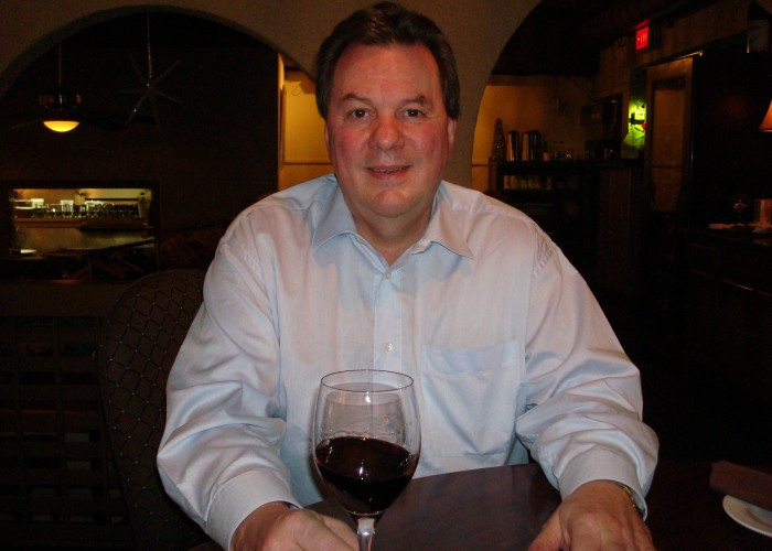 Normand`s, Fine regional dining, excellent wine selection, first-class service.