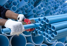 Pipes and tubes: Why are there so many types?
