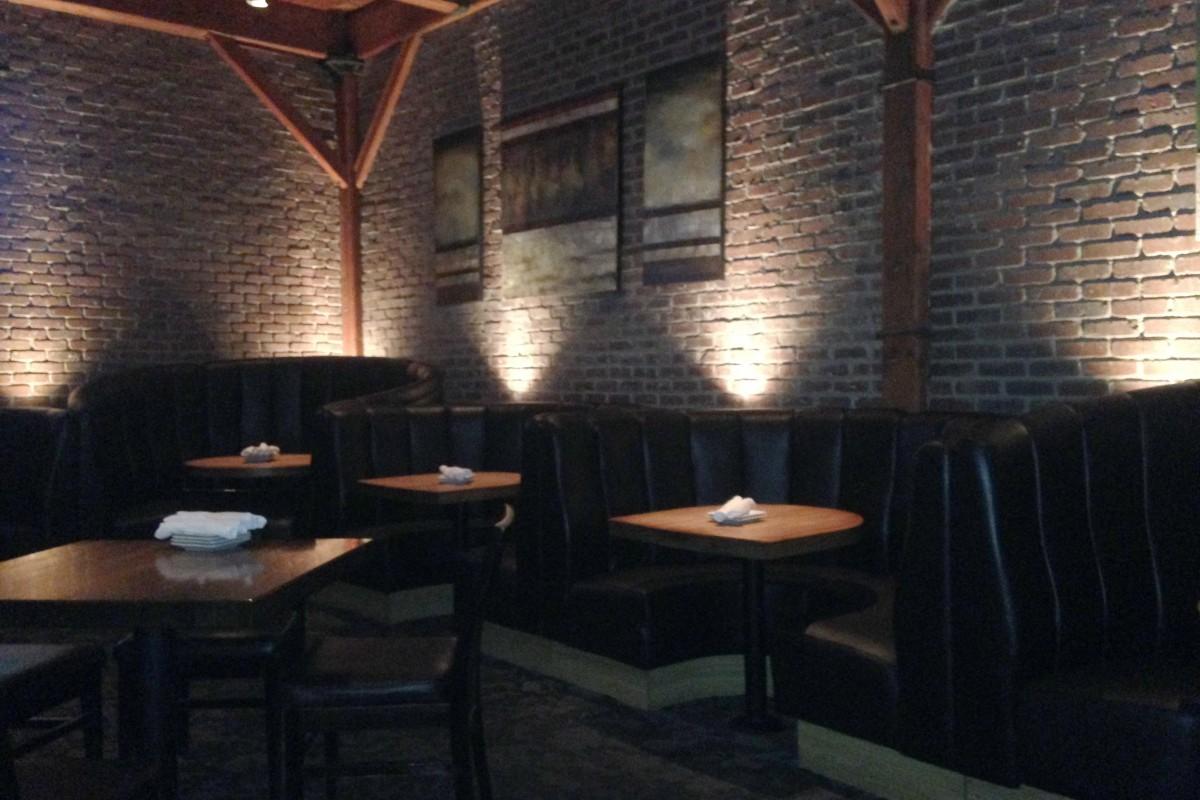 Vons Steakhouse & Oyster Bar
