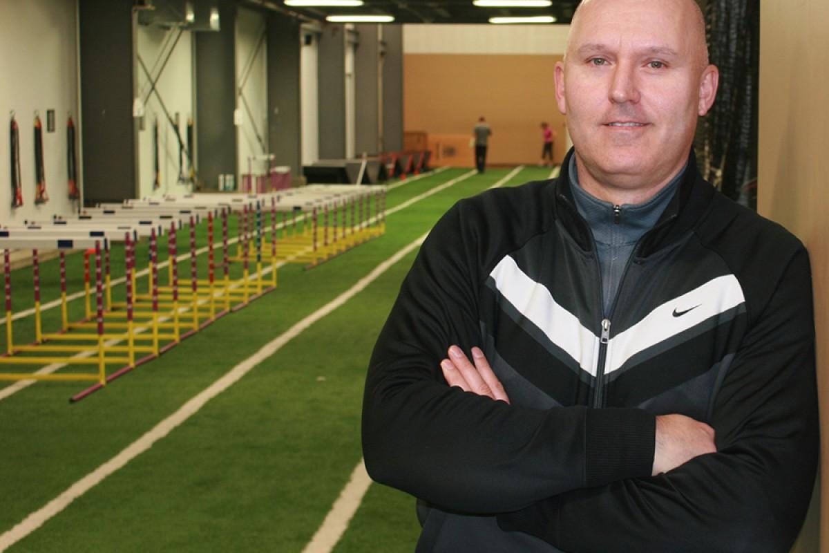 Sport Performance Training Inc