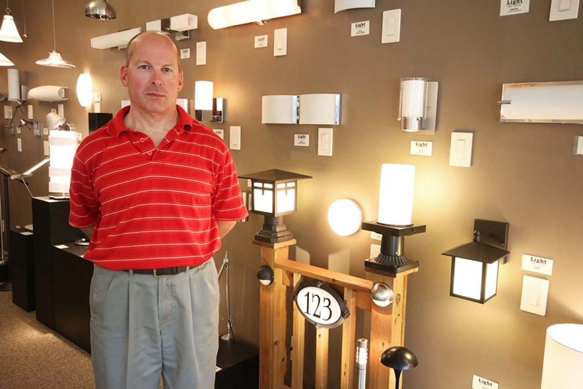 Light The Store