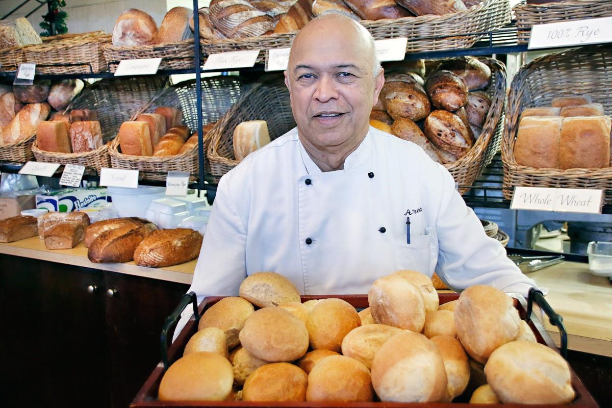 Michael S Artisan Bakery Cafe