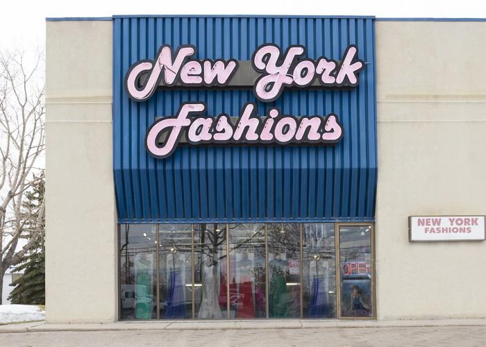 New york fashion calgary 51