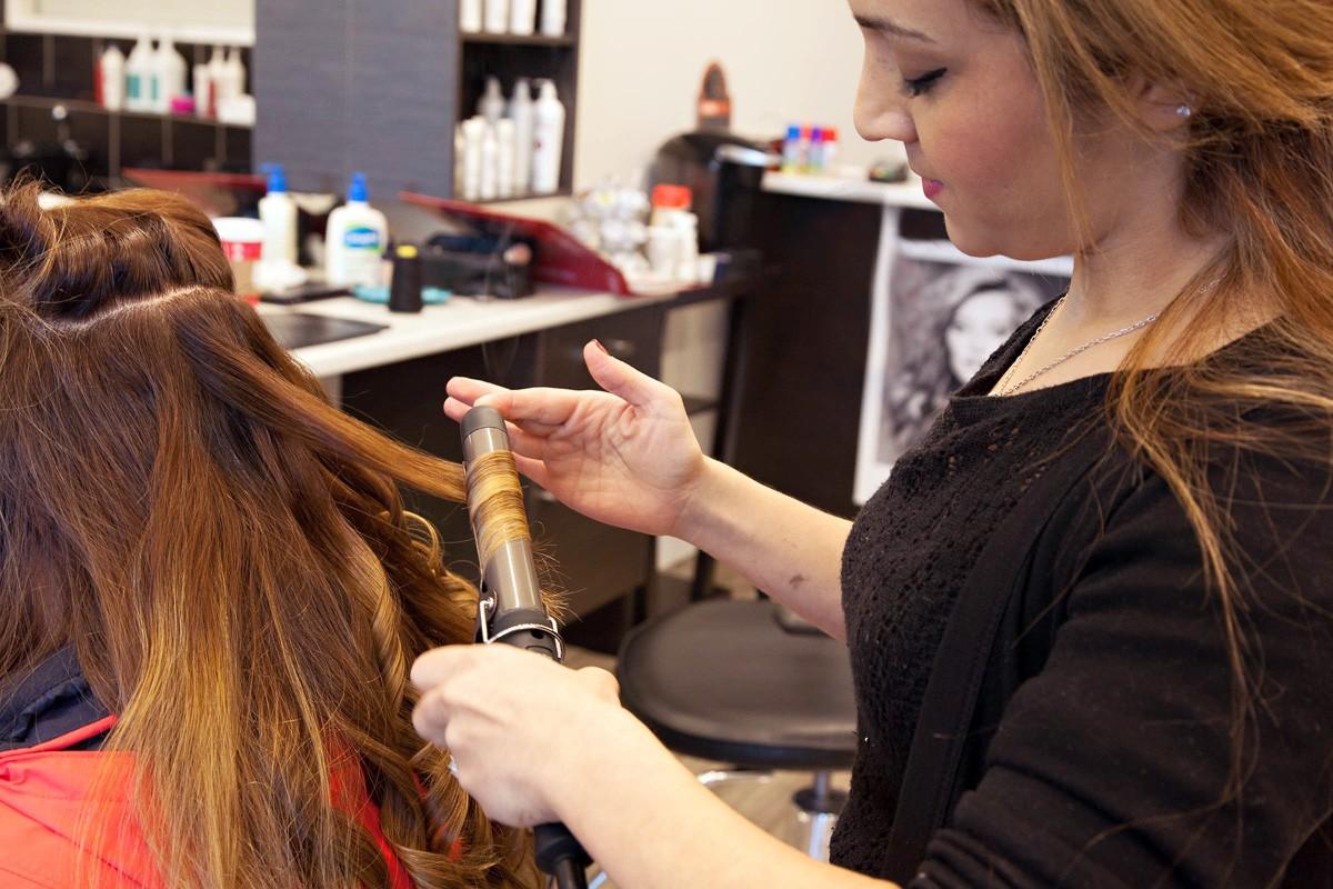 Skye Hair Salon Langley Business Story