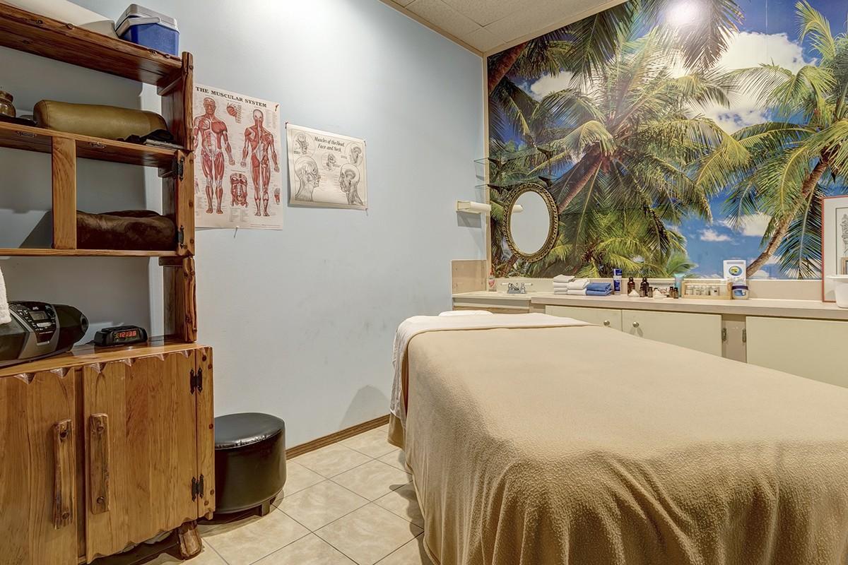 Tahiti mobile spa & massage